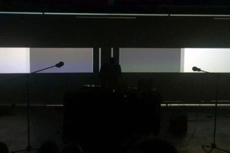 MARCO MONFARDINI | DETECT 2019 live at B-Site Festival Mannheim Germany
